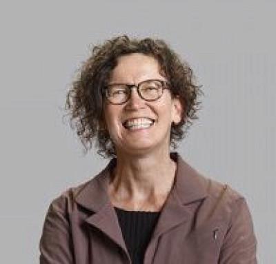 Sharon Coyle, récipiendaire du Prix Paul-Gérin-Lajoie