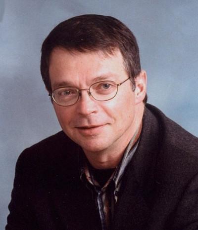 Christian Cloutier, responsable de la clinique multidisciplinaire de douleur du CHUS