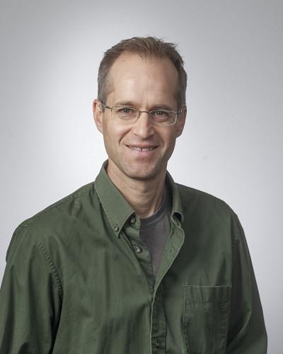 Pr Mark Vellend