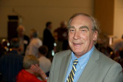 Le Pr Bernard Colin prend sa retraite après plus de 40 ans à l'UdeS.