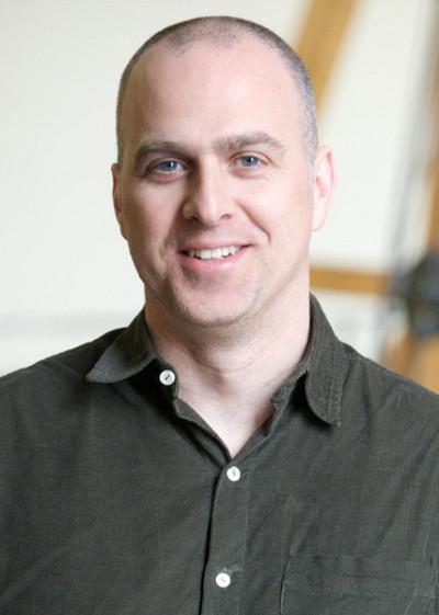 Charles-Antoine Brunet, directeur du programme de baccalauréat en génie informatique