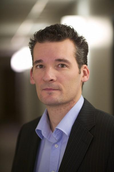 Le professeur Patrick Mignault