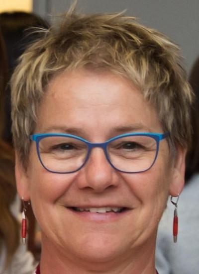 La professeure Guylaine Vaillancourt de l'Université Concordia.