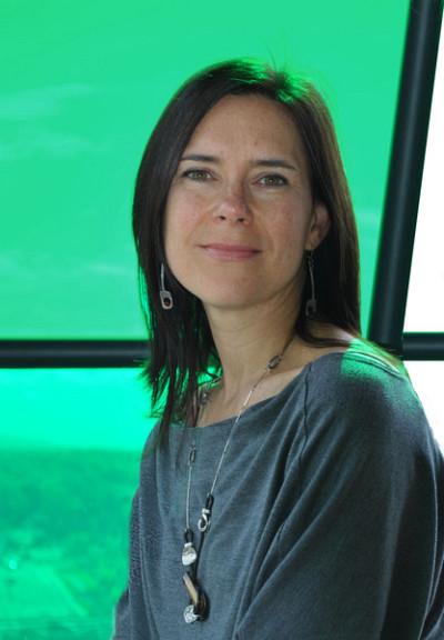 La professeure Allison Marchildon