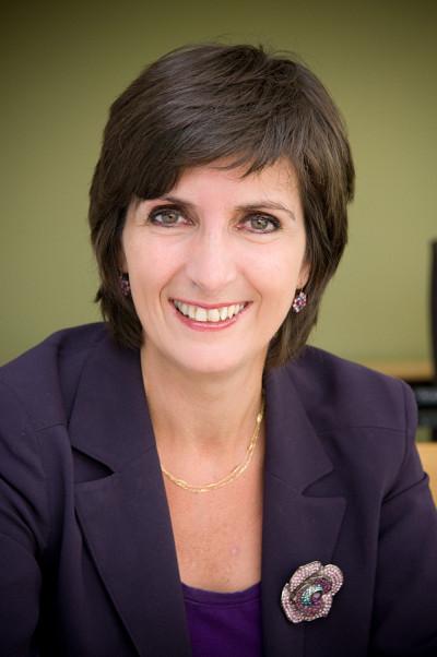 Ghislaine Clot, formatrice