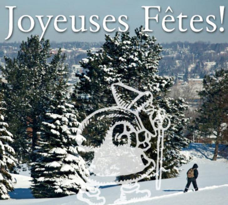 Offrez Des Cartes De Noel Virtuelles A Vos Proches Actualites Universite De Sherbrooke