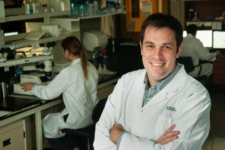Dimitri Ryczkoa reçu une subvention duConseil Européen de la Recherche (ERC), pour mener à termeunprojet de rechercheavec deux collègues européens.