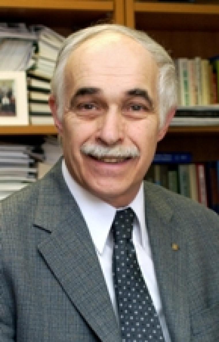 Jacques Préfontaine