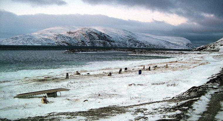 Kangiqsujuaq, dans le Nunavik