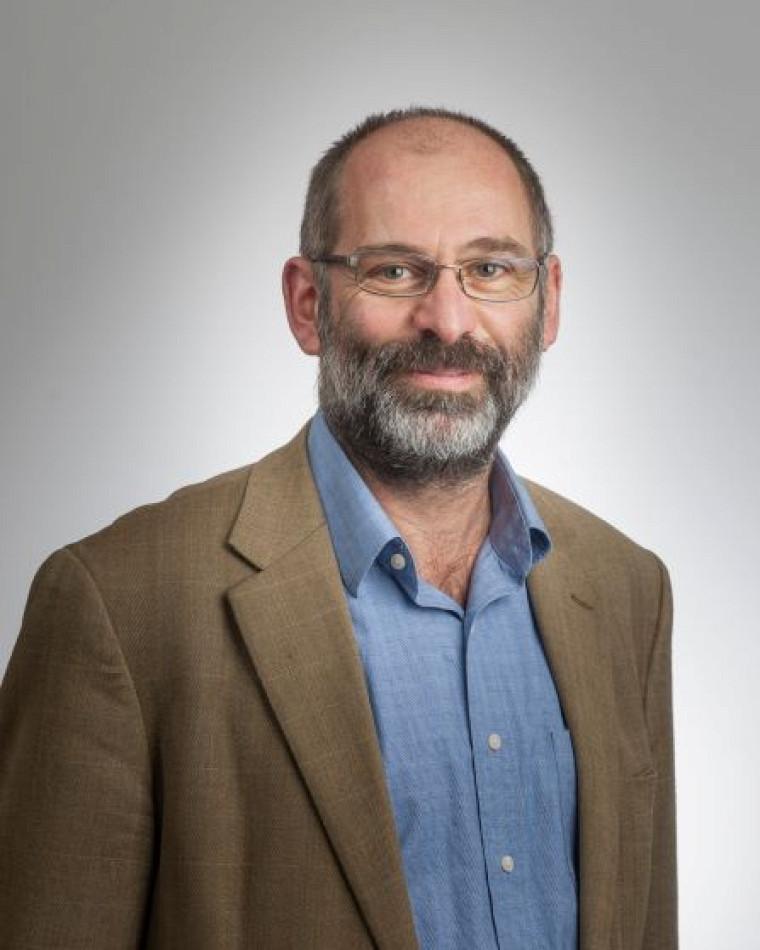 Le Pr Michael Canva, directeur du LN2/CNRS.