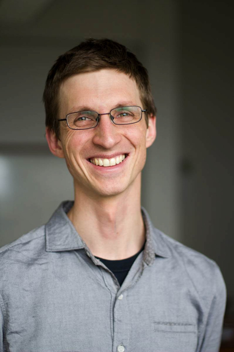 François Claveau, professeur au Département de philosophie et d'éthique appliquée de l'Université de Sherbrooke