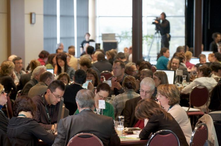 Archives, Forum2010.