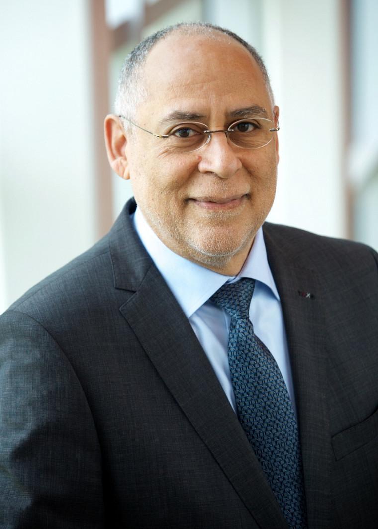 Pr Patrick Paultre nommé Chevalier de l'Ordre national du Québec