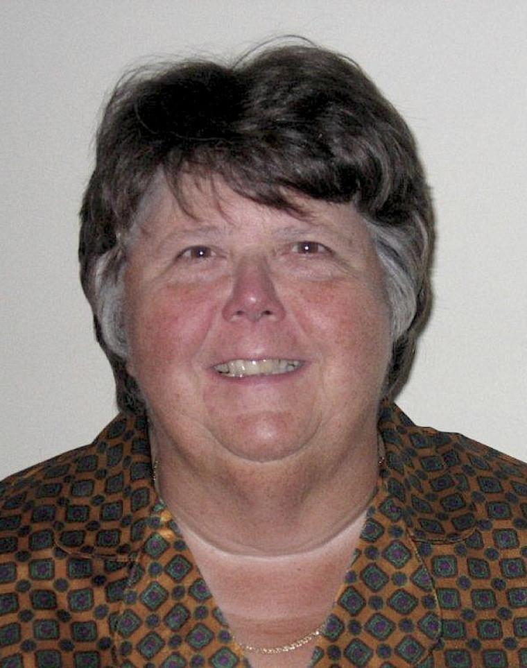 Carol Lilian Richards