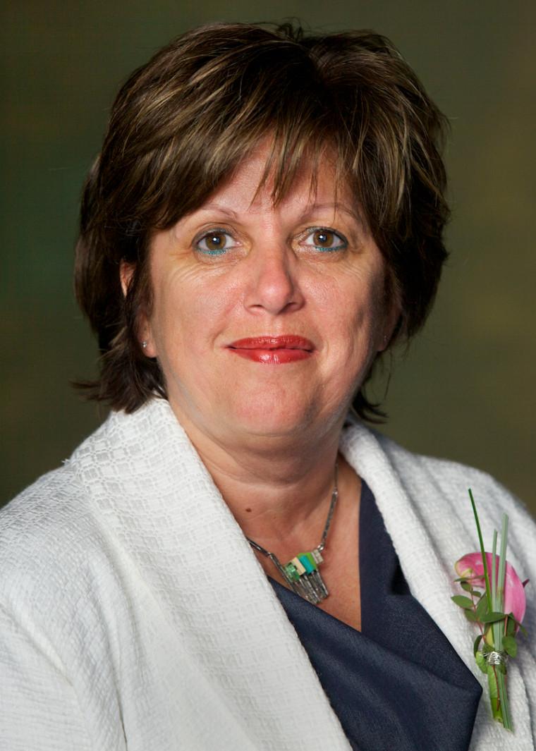 Sylvie Vachon (Administration 1980), ambassadrice de la Faculté d'administration