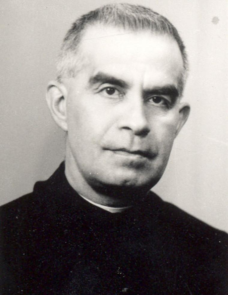 Le frère Théode a consacré plus de 40ans à l'enseignement de la jeunesse.