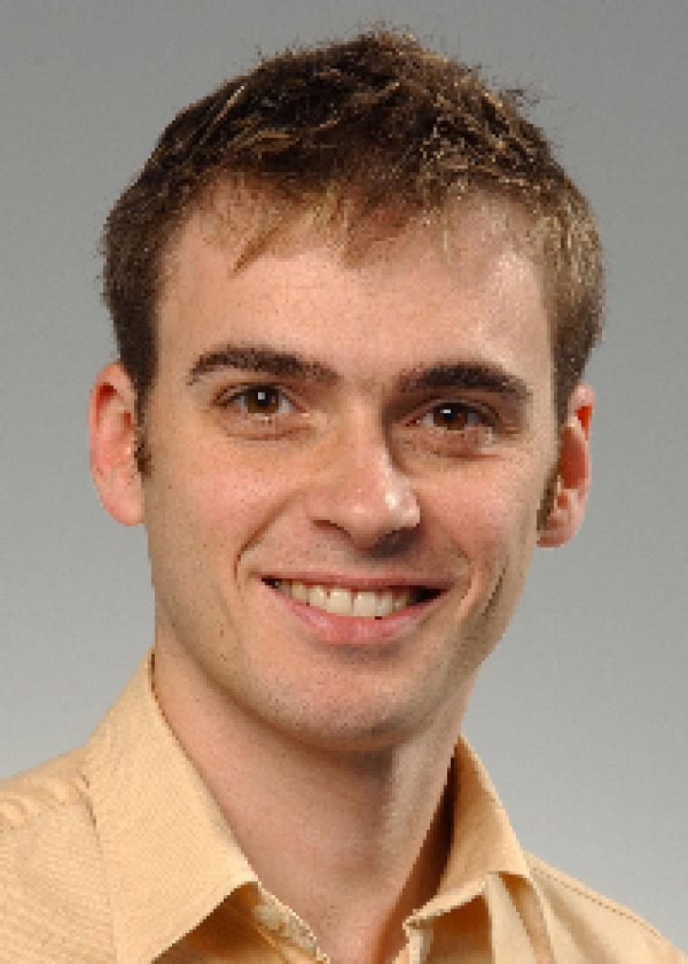 Pr. Louis Gendron, directeur du programme de physiologie