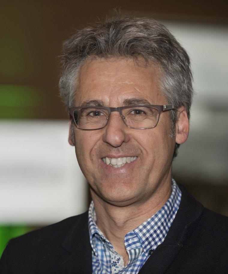 Marcel André Levasseur est chargé de cours à la Faculté d'éducation physique et sportive depuis 25ans.