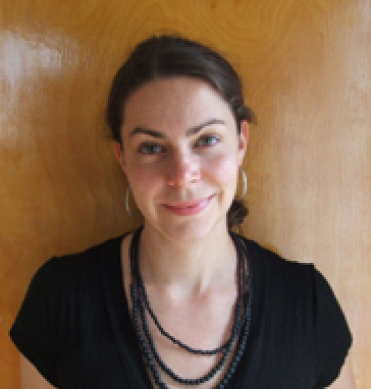 Karine Bellerive