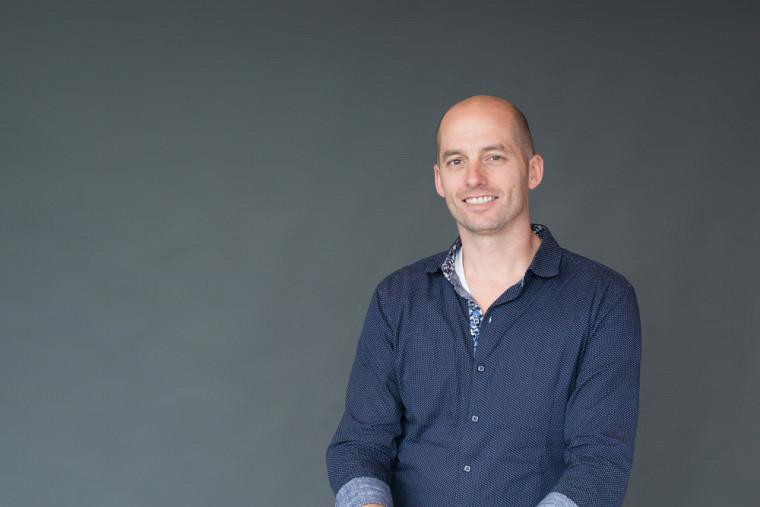 David Poulin est professeur au Département de physique de la Faculté des sciences et membre de l'Institut quantique.