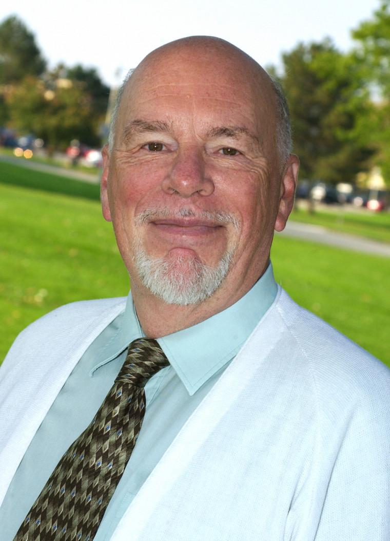 Jean-Pierre Kesteman, professeur émérite en lettres et sciences humaines