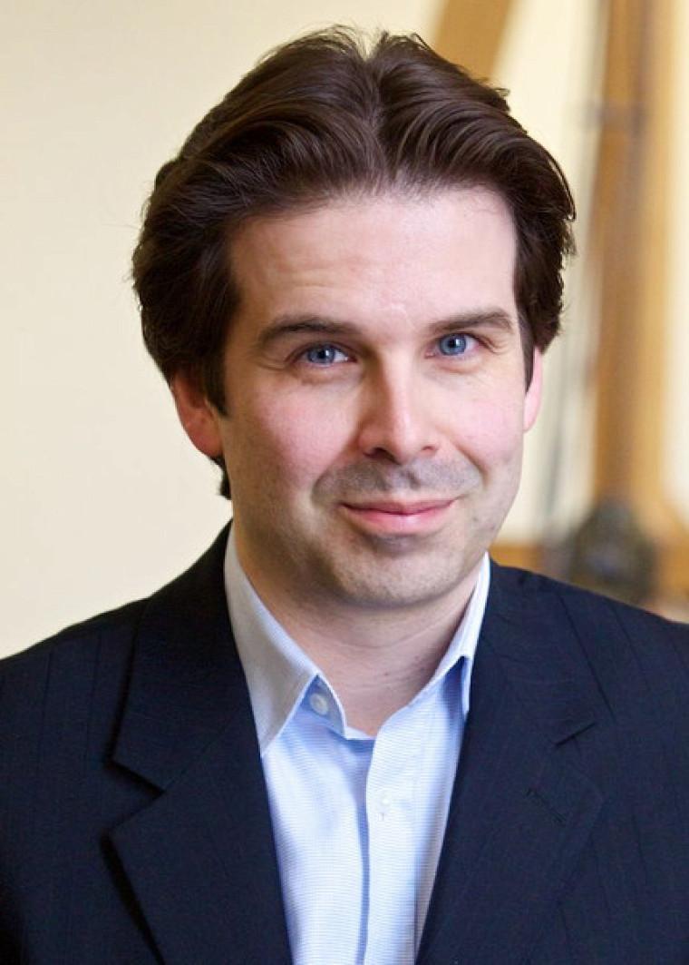 Le professeur Joël Sirois (Université de Sherbrooke)