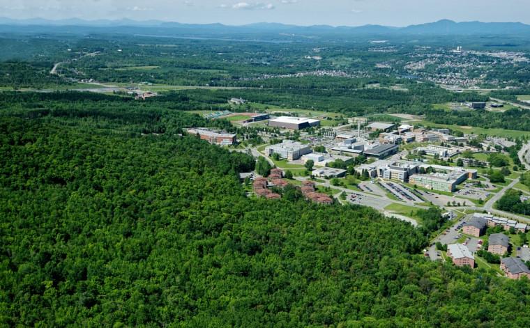 L'Université de Sherbrooke sera l'hôte du 6e Colloque sur l'écodéveloppement des institutions d'enseignement du Québec.
