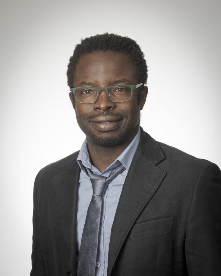 Le professeur Sèdjro Hountohotegbè