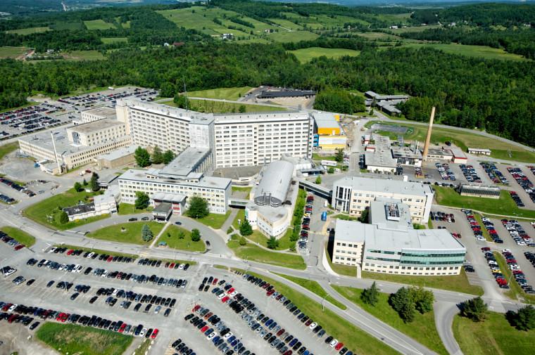 Campus de la santé