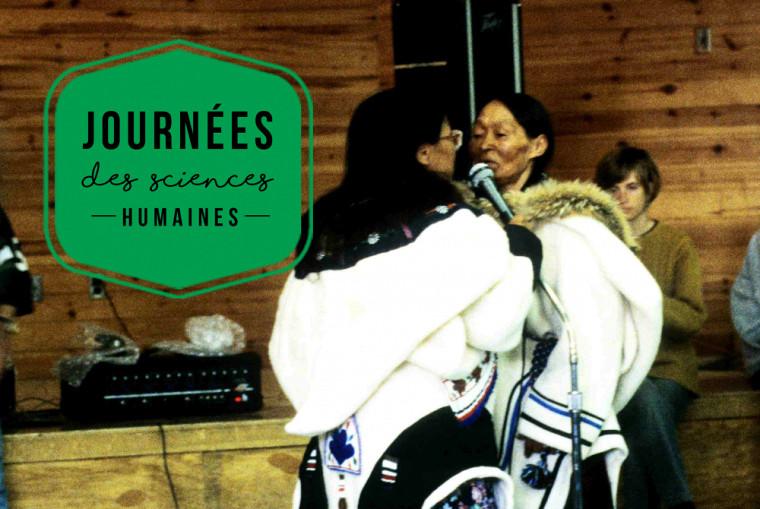 L'activité «Le Katajjaq, un bref regard anthropologique et musical des chants de gorge inuits», présentée lors des Journées des sciences humaines, illustrera la portée anthropologique qu'ont ces chants au sein de la communauté inuit.