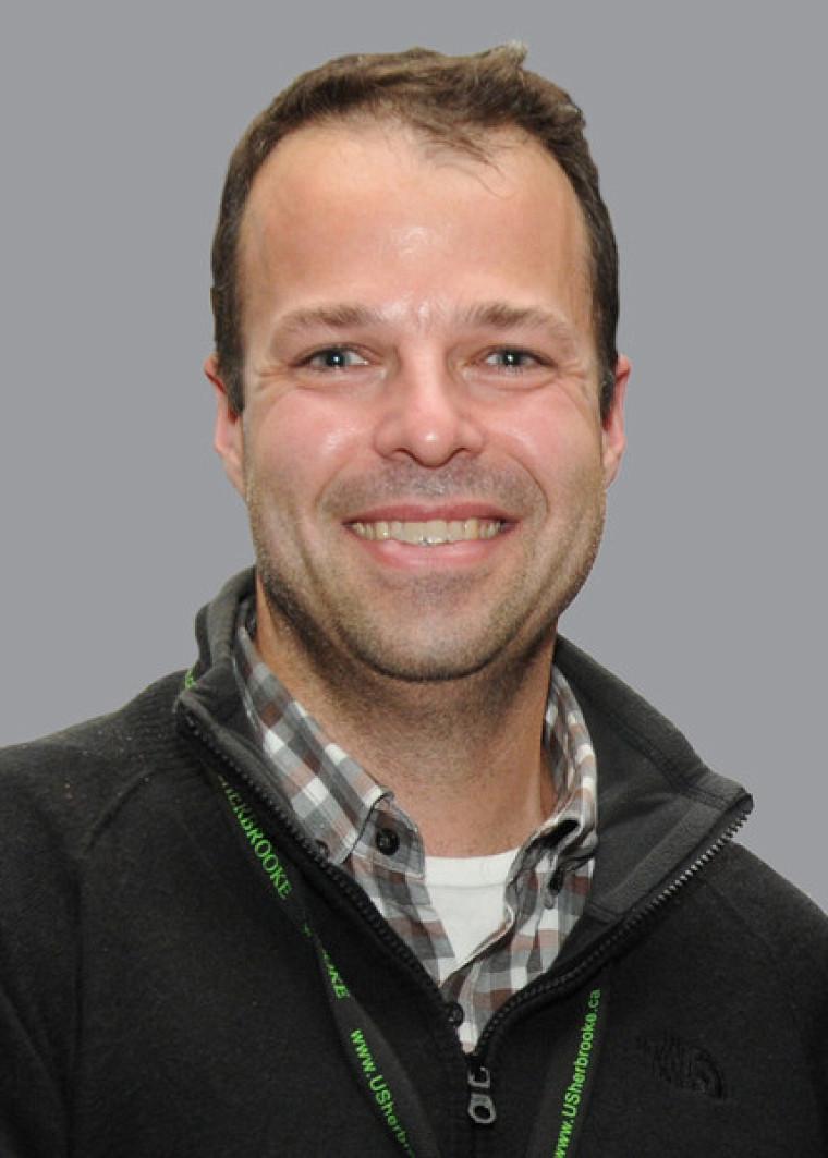 François Bachand