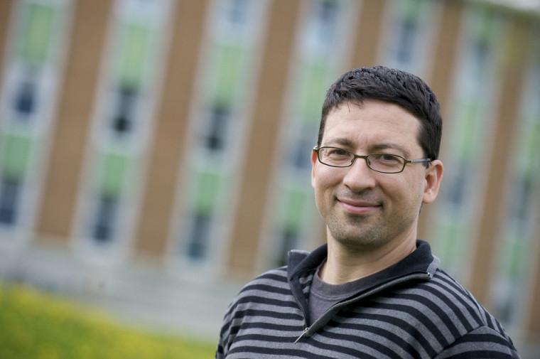 Pierre-Marc Jodoin devient éditeur adjoint du journal IEEE Transactions on Image Processing