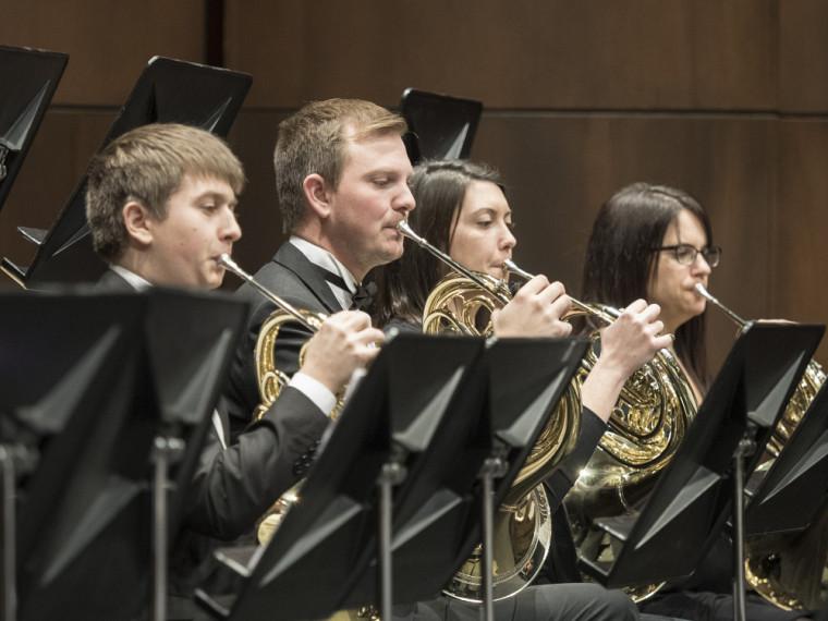 Le 22 novembre, il sera possible de casser la croûte au son envoutant des étudiantes et des étudiants de musique de chambre de l'École de musique.