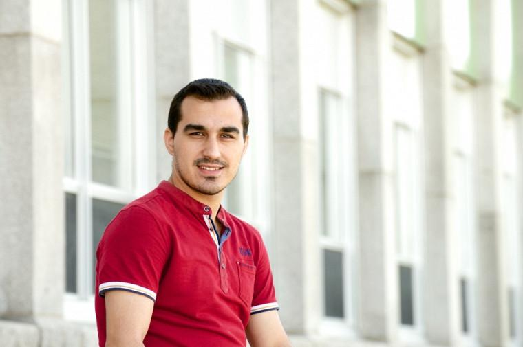 Ehssan Ghashim