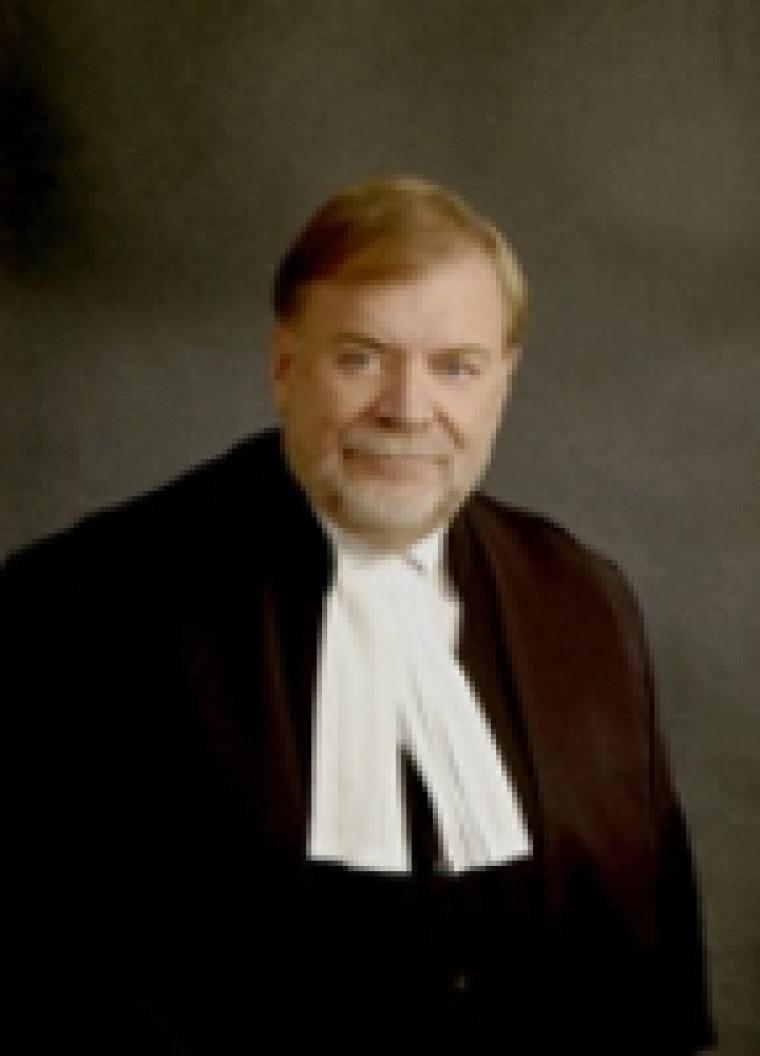 Juge en chef du Québec et Juge en chef de la Cour d\'appel du Québec