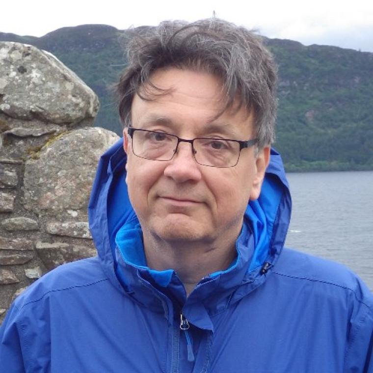 Alain Létourneau, professeur titulaire au Département de philosophie et d'éthique appliquée.