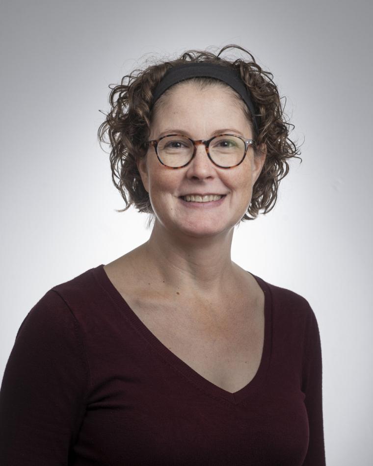 Marie-Josée Gour travaille au 3IT depuis plus de dix ans.