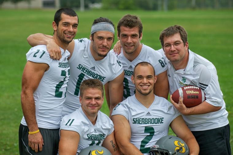La saison de football du Vert&Or débute dimanche à 14h au Coulter Field contre les Gaiters de l'Université Bishop's.