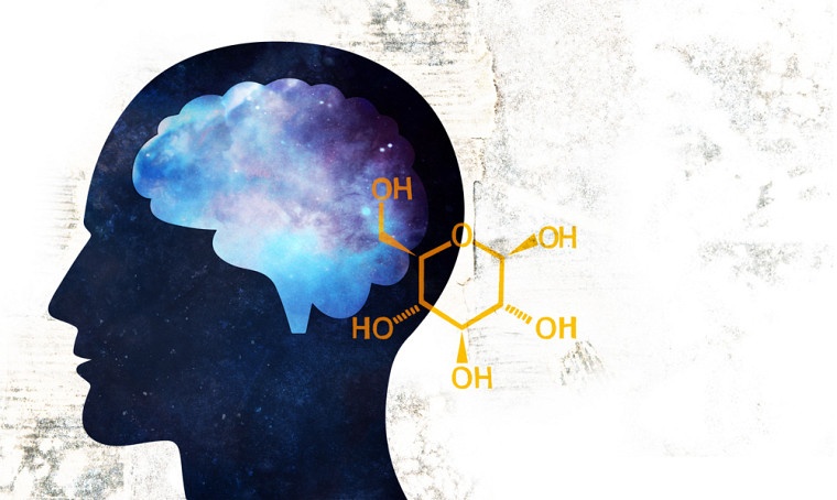 Quand les cellules du cerveau, les neurones, ont de la difficulté à obtenir ou à utiliser le glucose, elles fonctionnent moins bien, deviennent affamées et peuvent mourir.