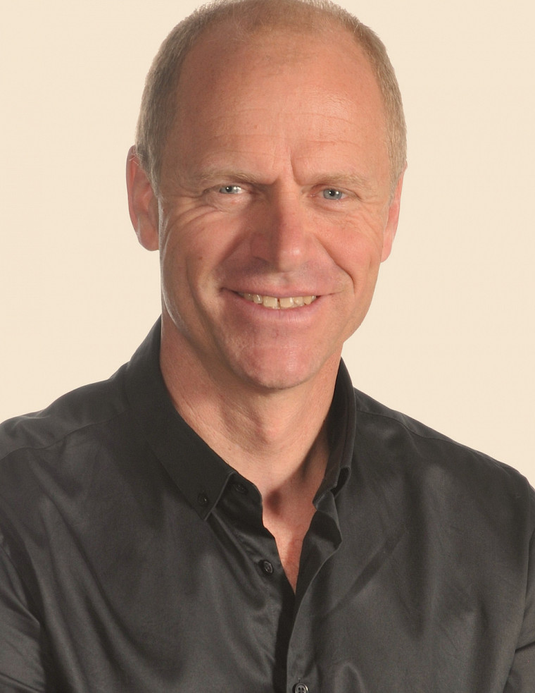 Michel Rodrigue, MBA