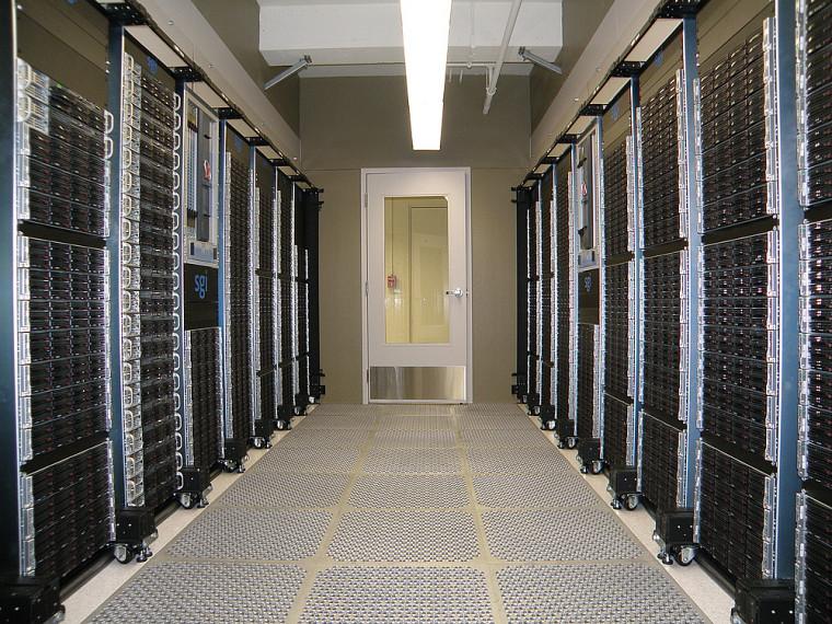 Mammouth, l'ordinateur le plus puissant au Canada selon le dernier classement international Top 500 des supercalculateurs