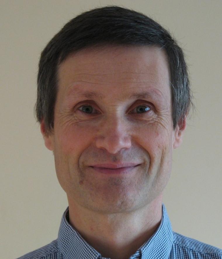 Le professeur Jean Rouat de la Faculté de génie (UdeS)