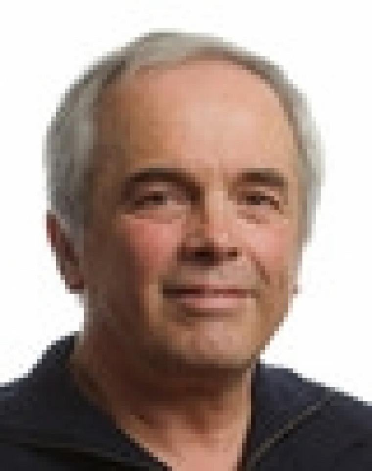 Michel Montpetit, directeur du Centre universitaire de formation en environnement et développement durable (CUFE)