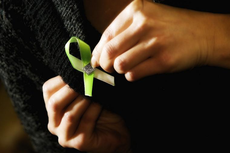 Ces Journées sont symbolisées par le ruban vert et blanc: le vert incarne la jeunesse et l'espérance tandis que le blanc représente la communauté qui contribue au développement des jeunes.