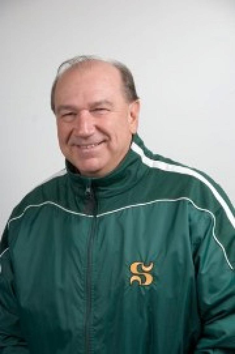 Richard CrevierEntraîneur-chef