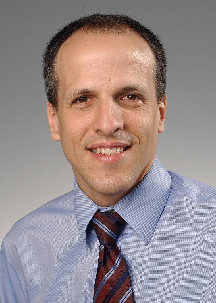 Le futur doyen Pierre Cossette dirige depuis 2004 le Département de médecine.