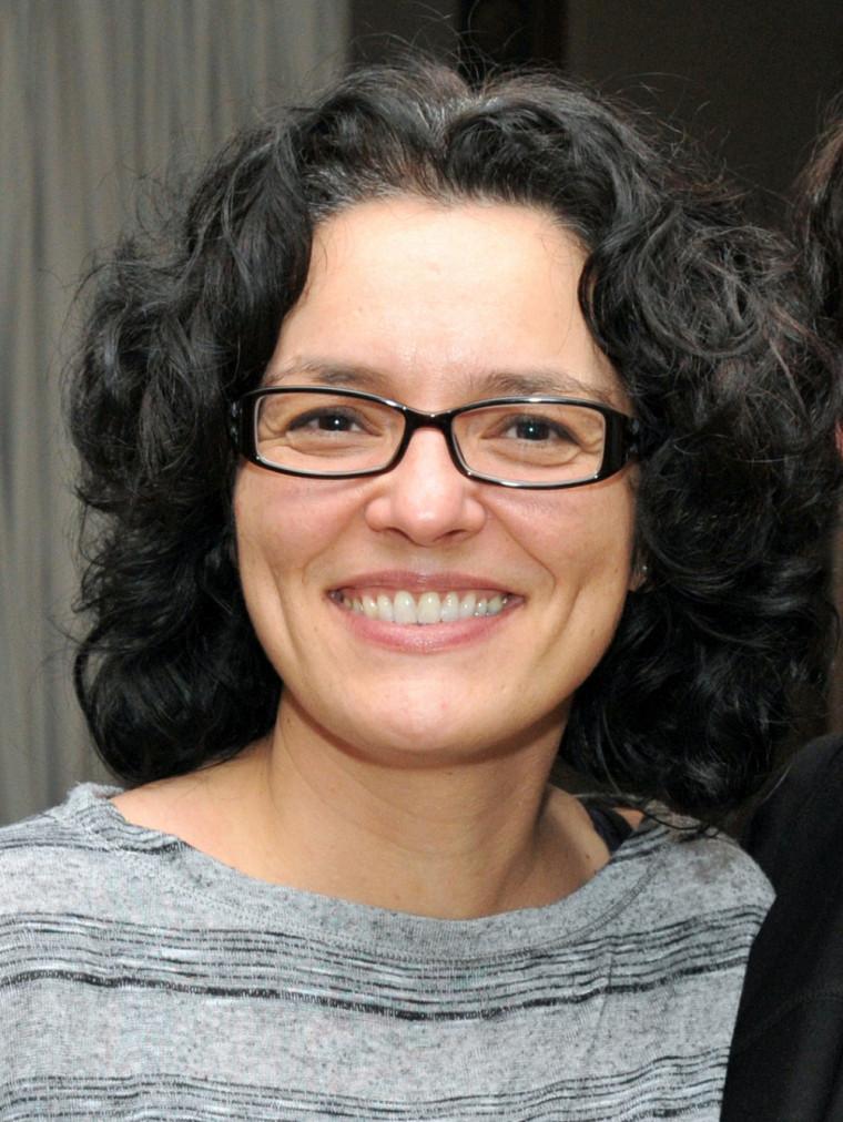 La Pre Annie Carrier est lauréate du Prix Ergothérapeute de l'année 2017 au Québec.