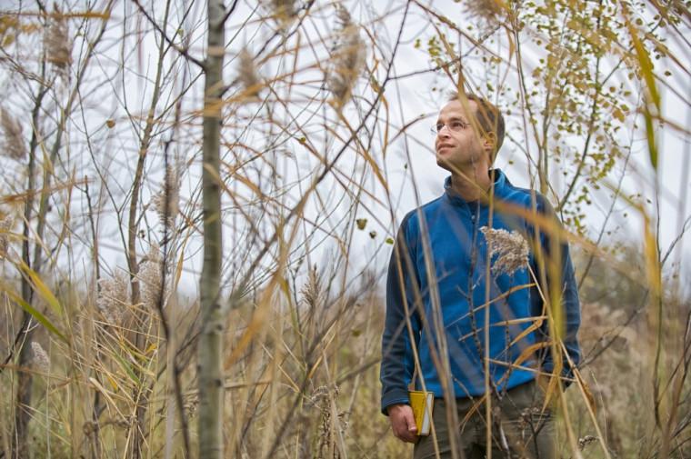 Les résultats de l'équipe de Mark Vellend marquent un progrès important dans l'étude de la variation de la biodiversité végétale.