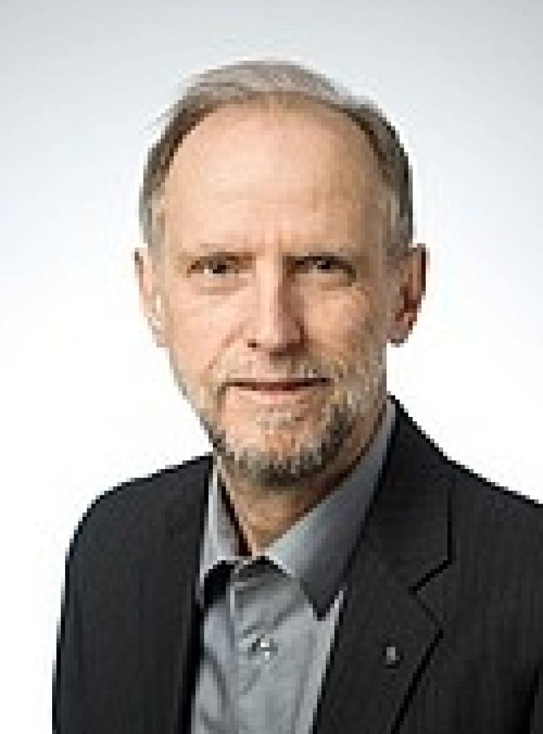 Le professeur Jean Goulet, vice-doyen à l'enseignement de la Faculté des sciences.