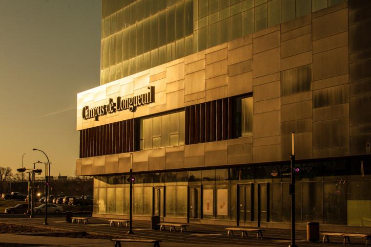 Campus de Longueuil